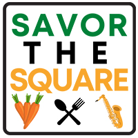 Savor the Square